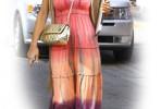 Paris Hilton boho chic trendsetter